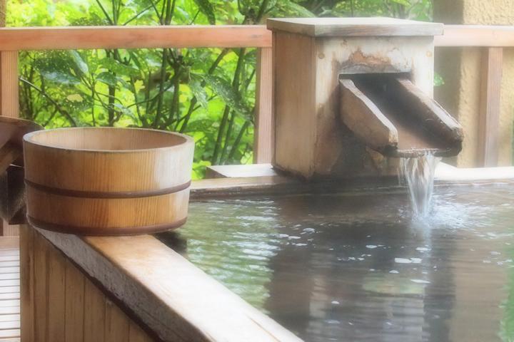 別府温泉 機能温泉浴