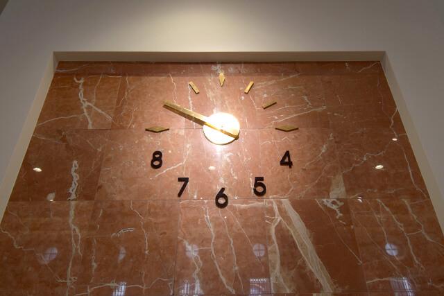 Oita Made 時計