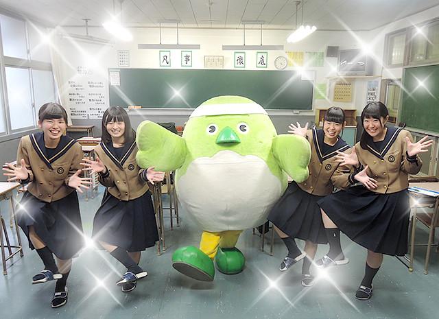 サプラ〜イズ!!