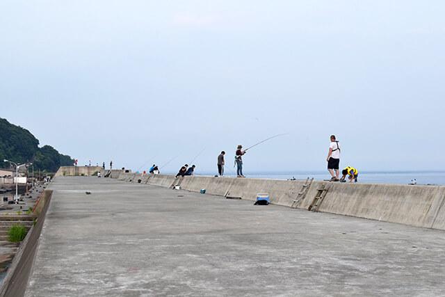 釣りはじめてみました。
