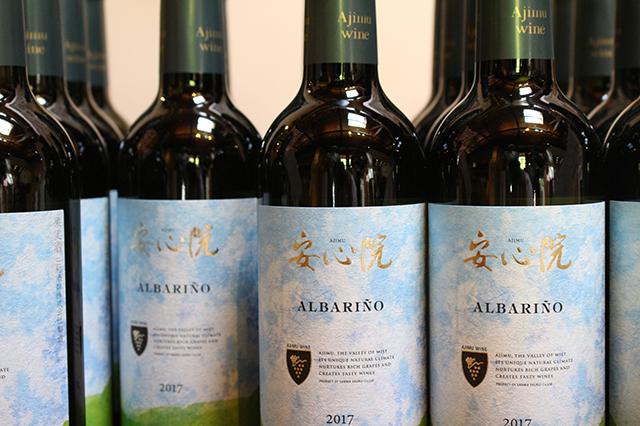 「地元産のワインが美味しい」ってシアワセ♡