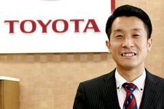 大分トヨタ自動車株式会社
