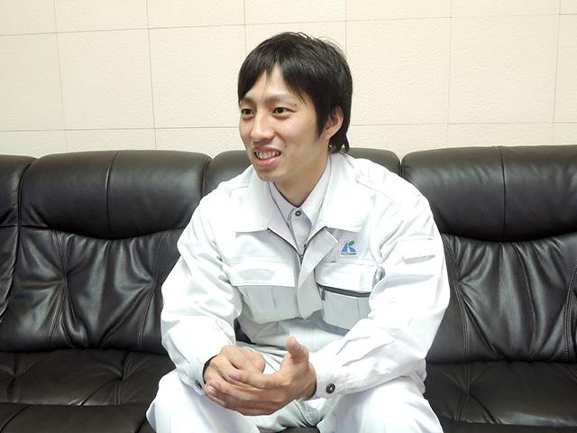 古手川産業 株式会社