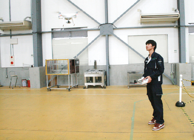 株式会社 石井工作研究所