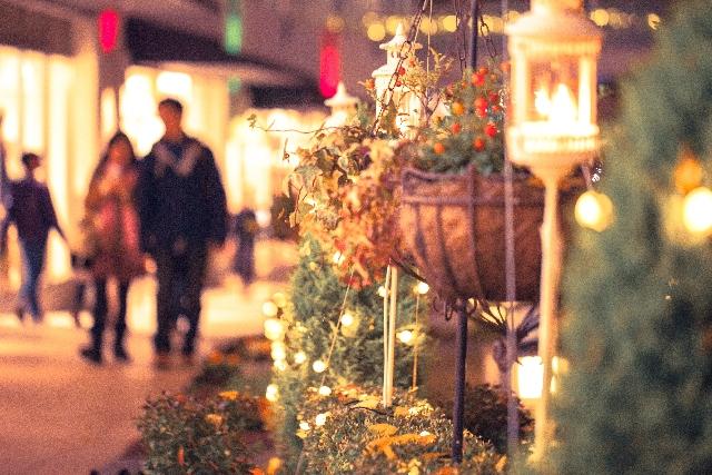 国東半島 クリスマス