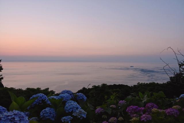 佐賀関 太陽の岬