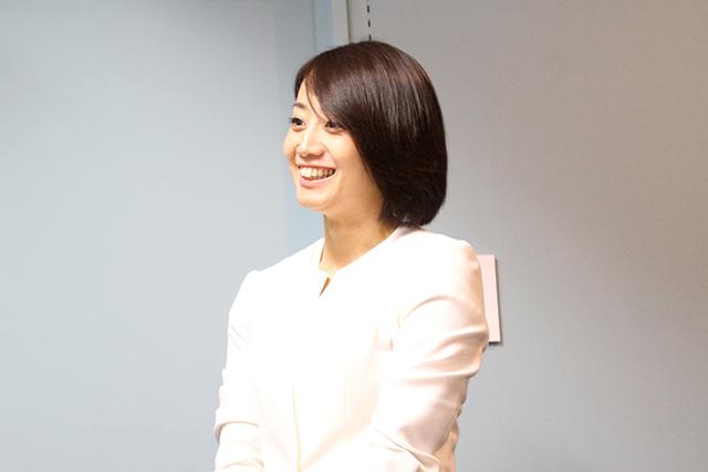 日田 FLAG NINAU 岡野涼子さん