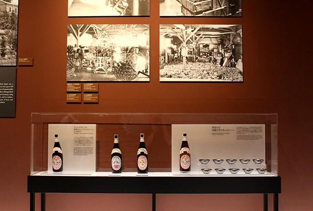 森の中のビール工場 サッポロビール九州日田工場 ヱビスビールツアー