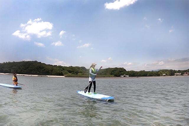 SUP 糸ヶ浜サップテラス
