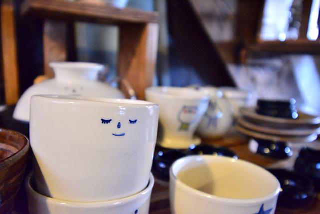 Art cafe ときのたね