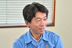 ニシジマ精機株式会社