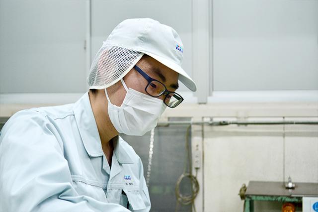 玖珠NOK株式会社