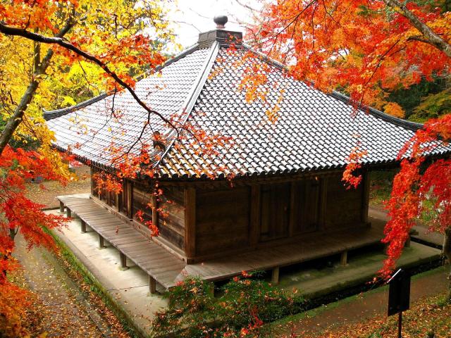 開山1300年 六郷満山 富貴寺