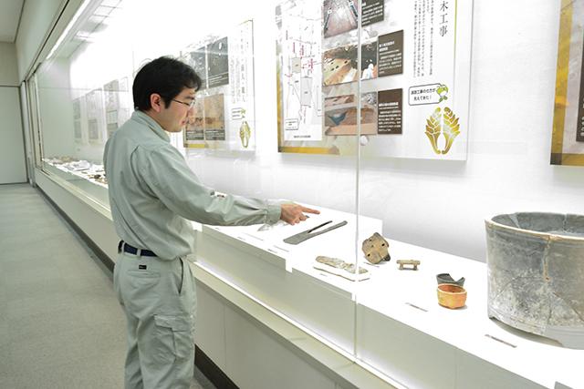 大分県立埋蔵文化財センター