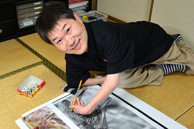 """美しき""""神業"""" 切り絵アートの世界"""